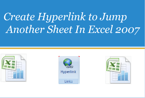 Create Hyperlink