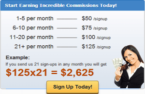 Make Money From HostGator Affiliates Program