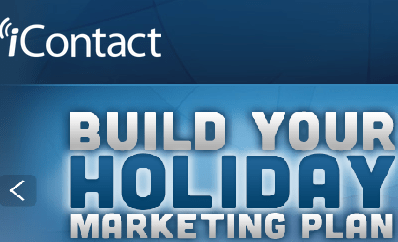 iContact Email Marketing Tools
