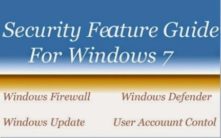 Security and Control Features Guide