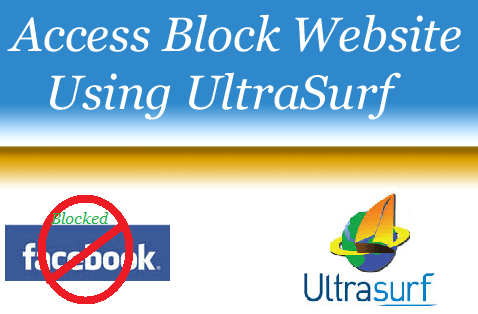 How to access blocked websites at school and office using ultrasurf access blocked website ccuart Images