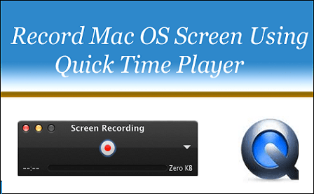 Record Mac OS Screen