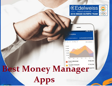 Best Money Manager Personal Apps