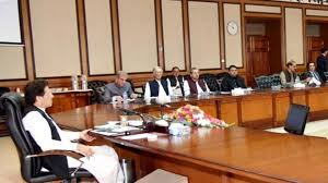 PTI Federal Cabinet approved Rs15 billion relief package to cut down prices