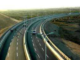 Sialkot to lahore motorway-Made sialkot as new hub of Economic zone