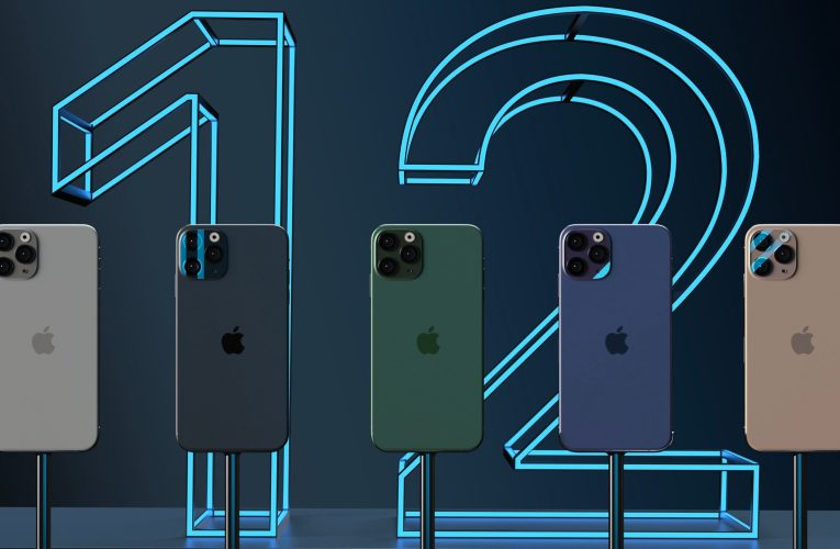 Apple's Upcoming 5G iPhone Could Be Delayed Due to Coronavirus