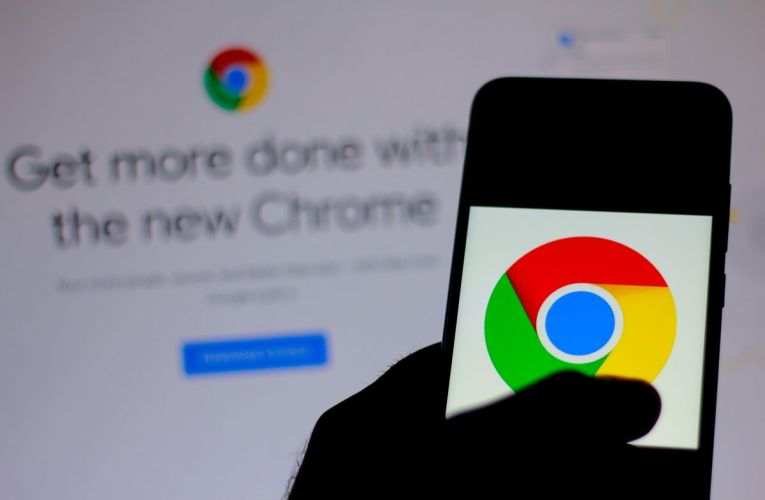 Google Issues Upgrade Warning For 2 Billion Chrome Users