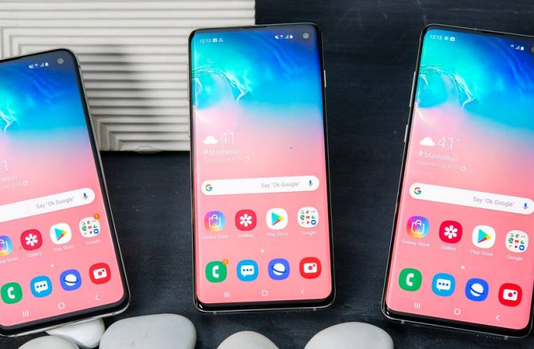 Samsung Galaxy S20 camera features, quick share coming to Galaxy S10