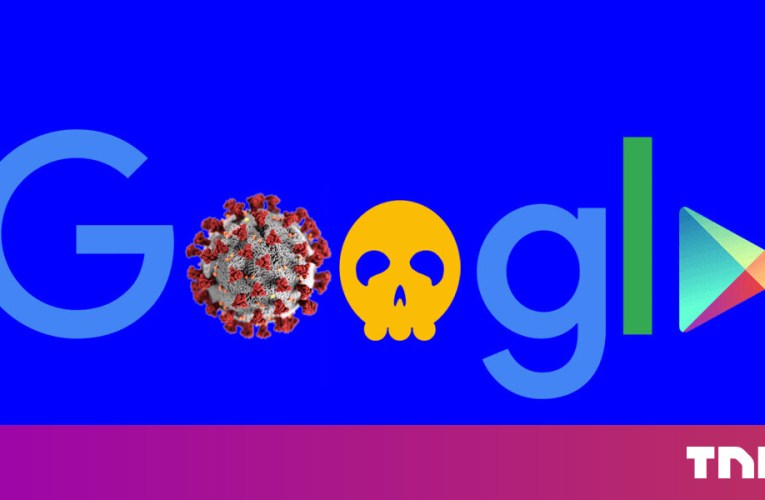 Google will show coronavirus health tips from the NHS directly in Search