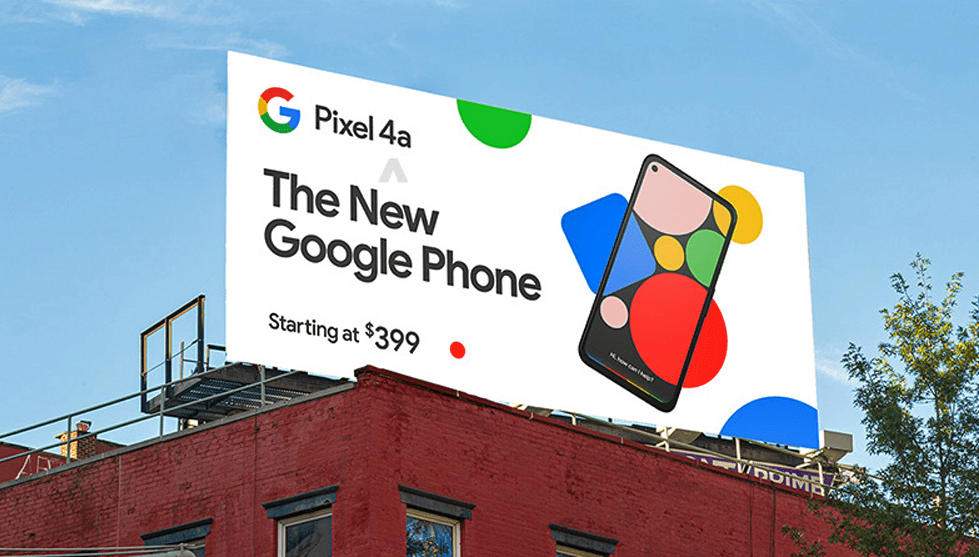 Leak suggests possible pricing for the Pixel 4a