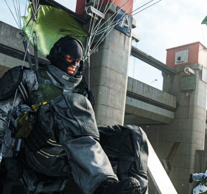 'Call of Duty: Warzone' Hits the Battle Royale Sweet Spot