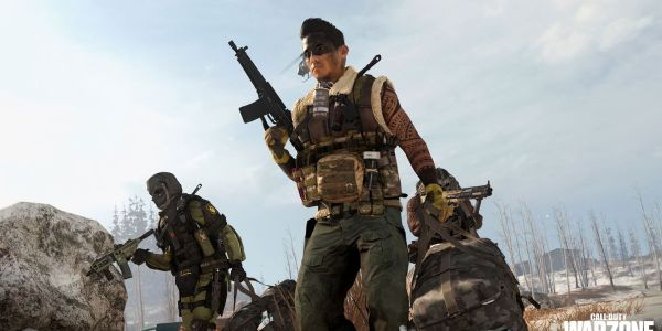 Call of Duty: Warzone's best mode is Plunder