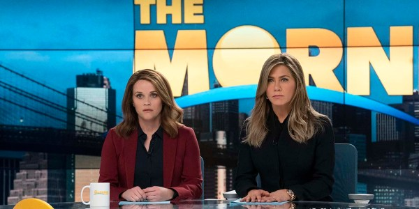 'Morning Show' Shuts Down Production Due to Coronavirus Concerns