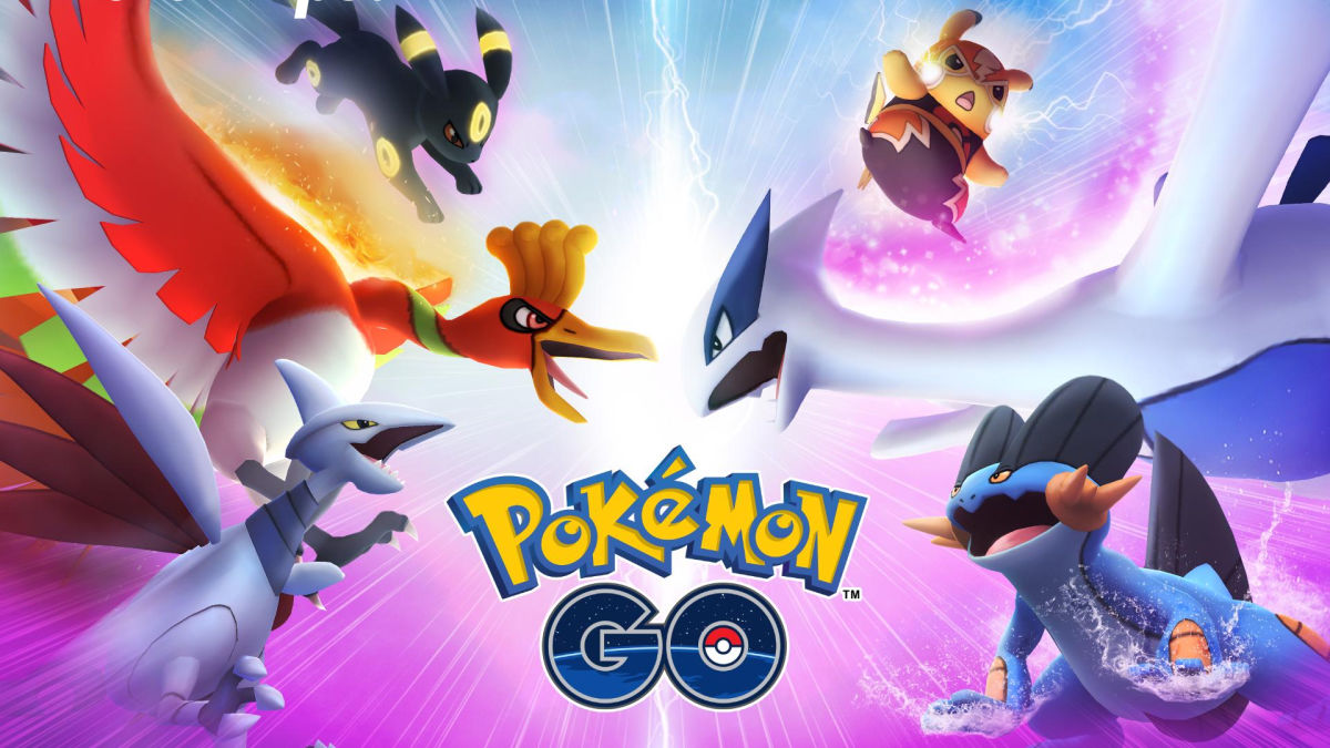 Pokémon Go Makes It Easier For Players To Stay Put During The Pandemic