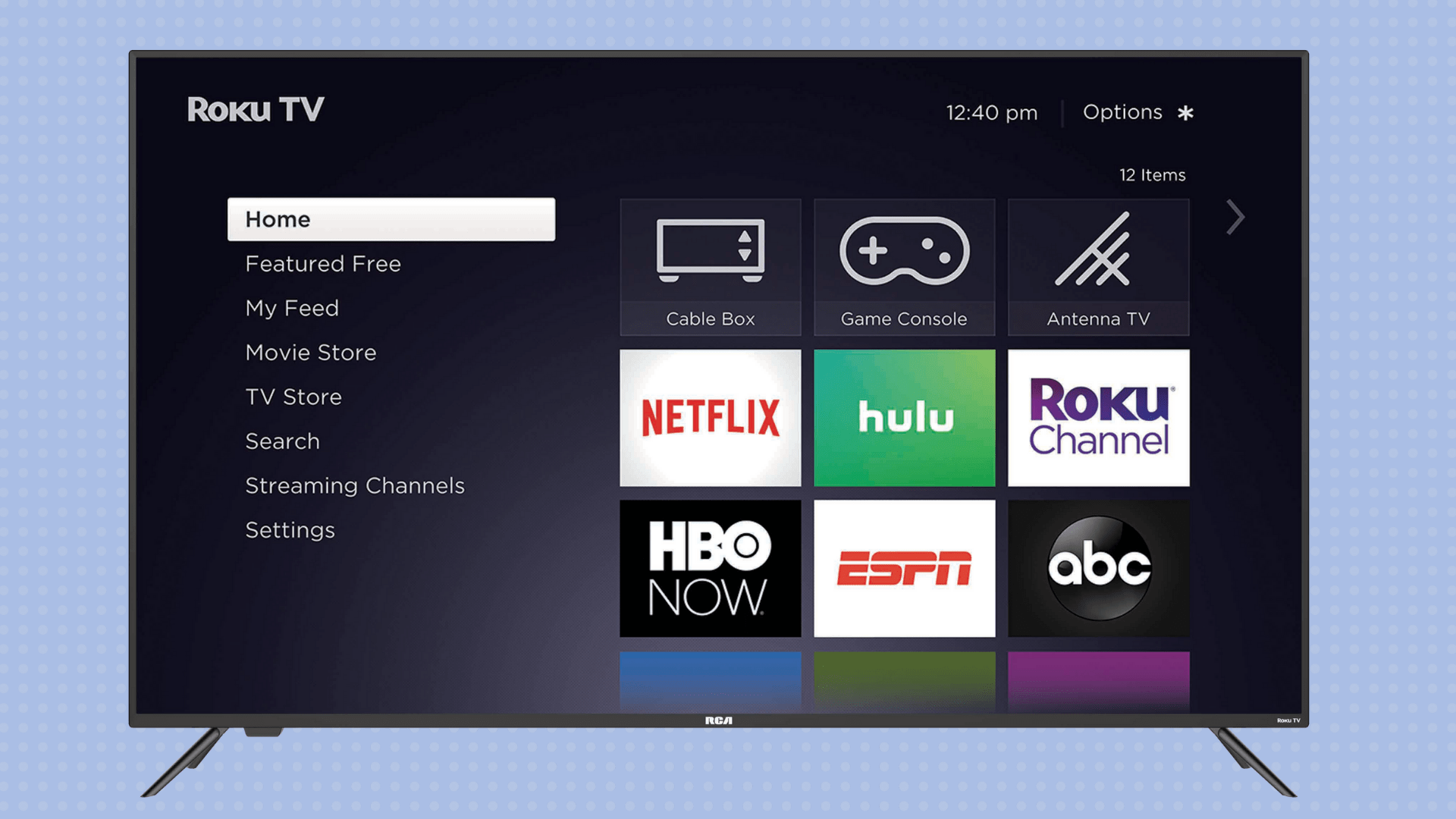 Walmart just knocked $450 off the price of this 'incredible' RCA 70-inch 4K smart TV that streams Roku
