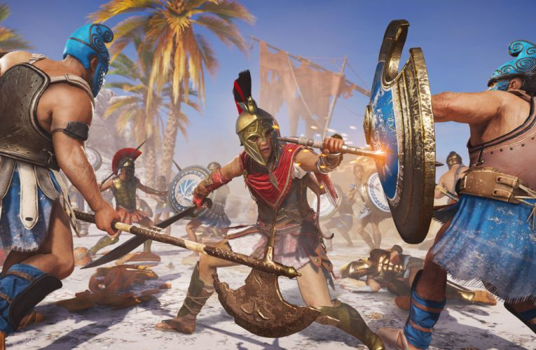 Ubisoft CEO Sends Comforting Note To Employees About Coronavirus