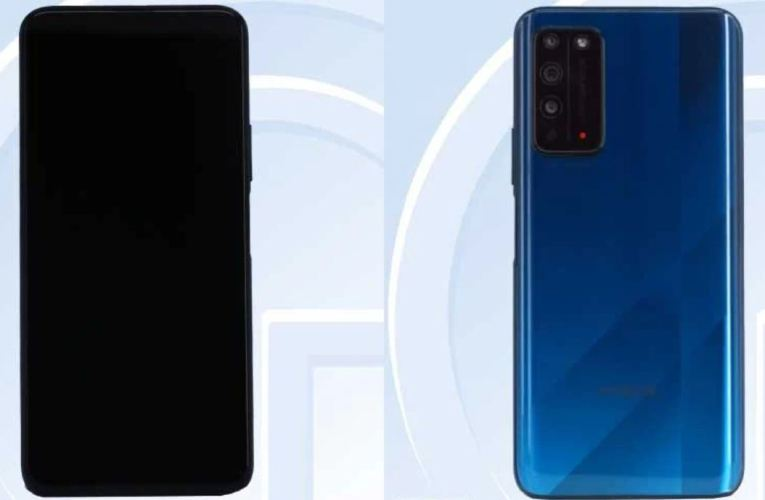 HONOR X10 visits TENAA, specifications leaked
