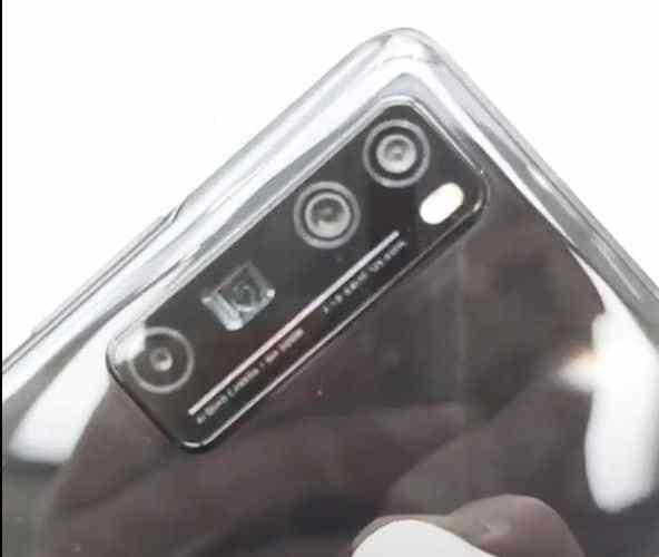 Huawei Nova 7 Pro leak confirms Kirin 985 SoC, curved display and periscope camera