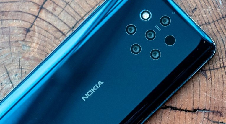 Nokia 9.3 PureView may come with a selfie camera under the display
