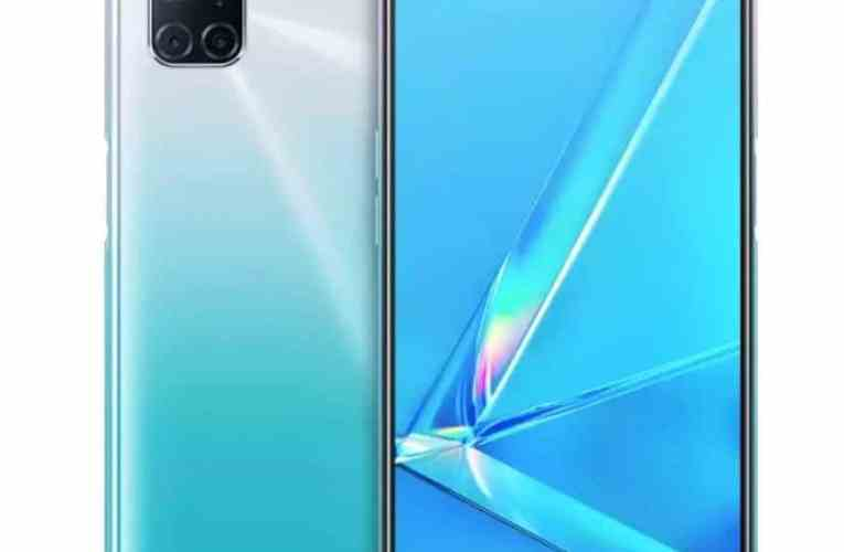 OPPO A52 official looking makes leak, start imminent