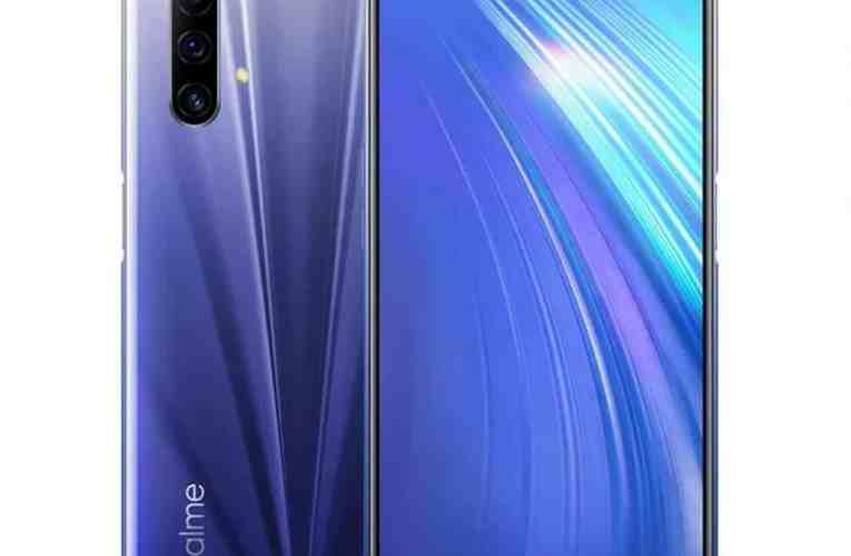 Realme X50m 5G specifications, price and release date announced