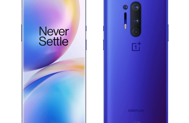 The OnePlus 8 Pro display now has more problems