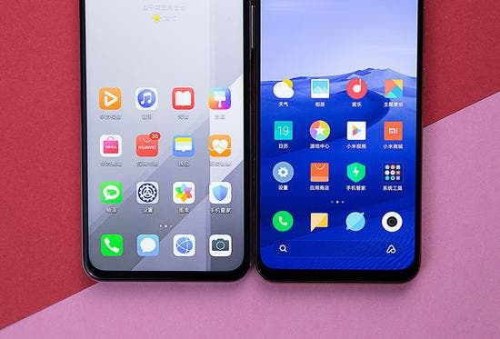 Honor X10 vs. Xiaomi Mi 10 Lite