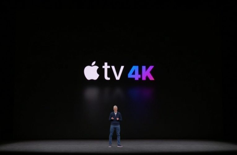 Apple TV 4K (2020) to be released soon?