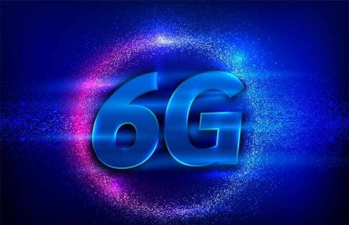 China Unicom & ZTE strives for a maximum data rate of 1 TBit / s for 6G