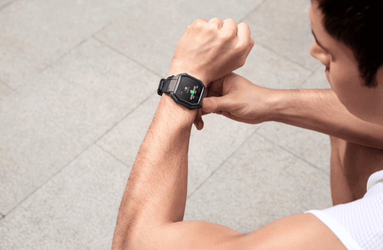 Huami Amazfit Ares Smartwatch released: Supports 70 sport modes with 14 days of battery life
