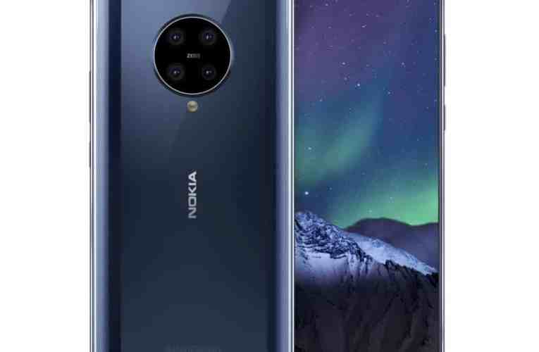 Nokia 9.3 PureView offers exclusive ZEISS functions and 8K pictures