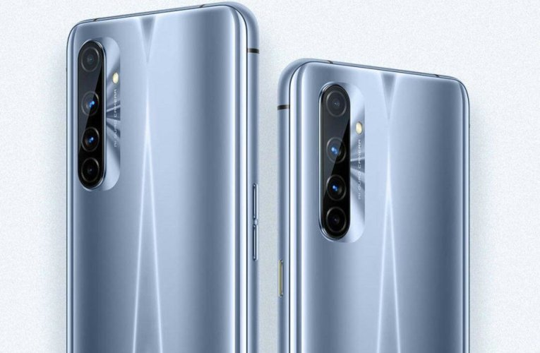 Realme – What you can expect from tomorrow's event (May 25th)