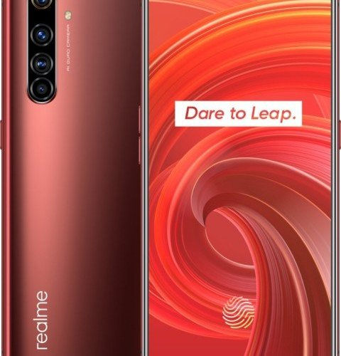 Realme X50 Pro 5G, Realme 6 and 5i arrive in Europe