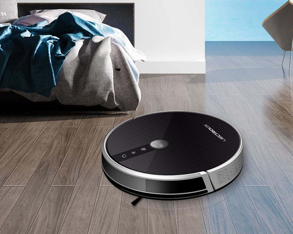 Aliexpress sale for the great Liectroux C30B robot cleaner