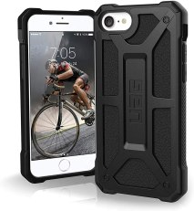Urban Armor Gear UAG Developed for iPhone SE 2020 Case Monarch