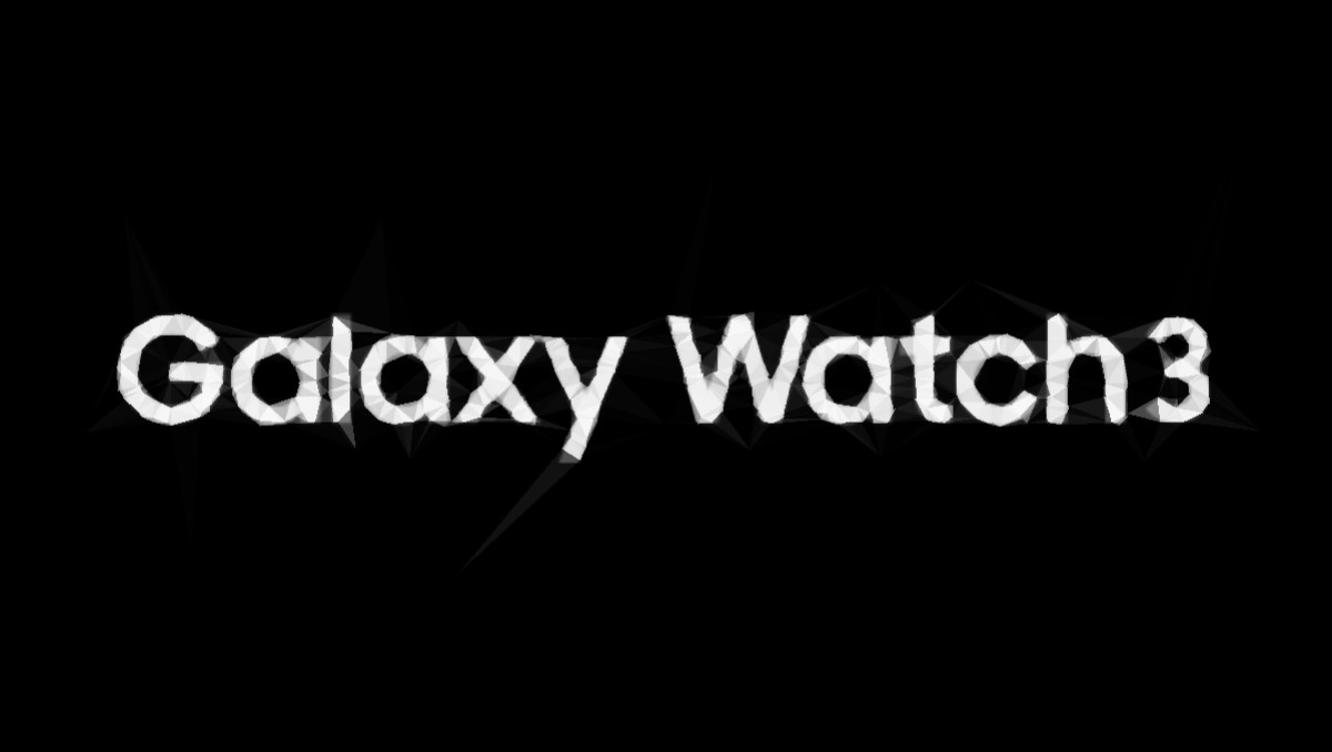 leak reveals Samsung Galaxy Watch3 variants and prices