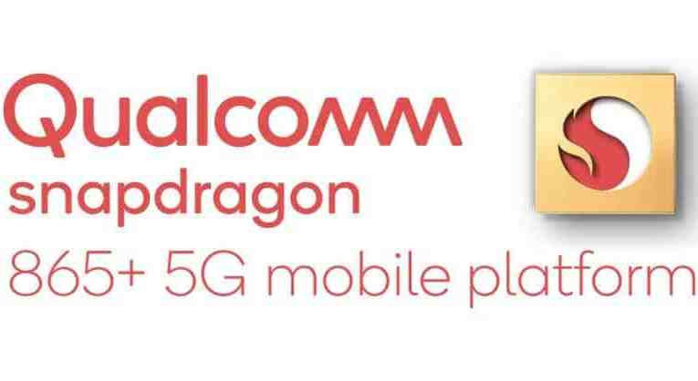 Qualcomm launches the Snapdragon 865+ 5G chipset with 10% CPU and GPU boost
