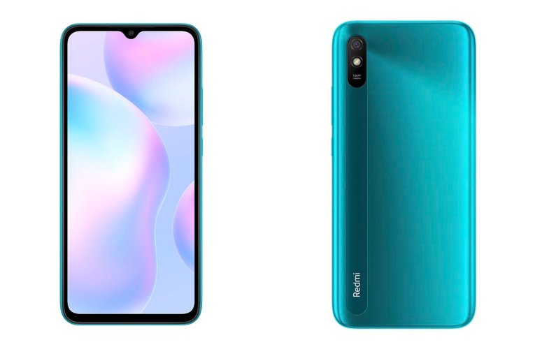 Redmi 9A becomes official in China at $ 85