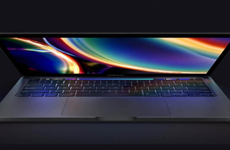 The new 14-inch mini LED MacBook Pro could go into production in 2021