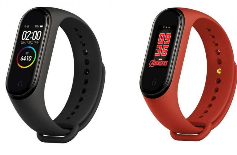 Xiaomi Mi Band 4 is the best-selling portable band in the world