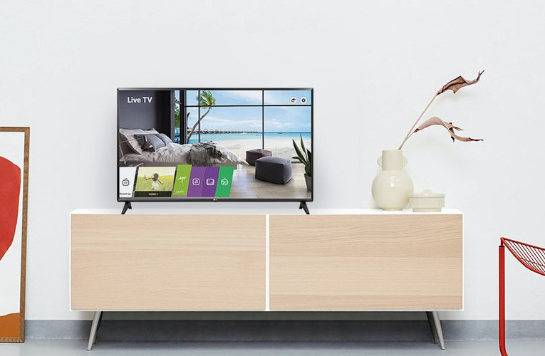 This best-selling 32-inch LG TV is available for just $ 190