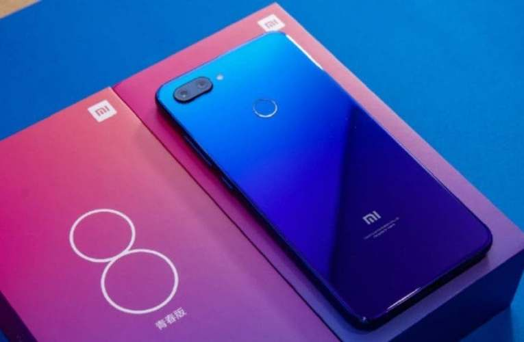 Xiaomi Mi 8 Lite now receives a stable MIUI 12 update