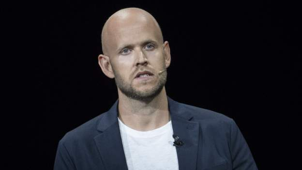 Arsenal takeover: Spotify founder Daniel Ek says proposed bid is 'very serious'