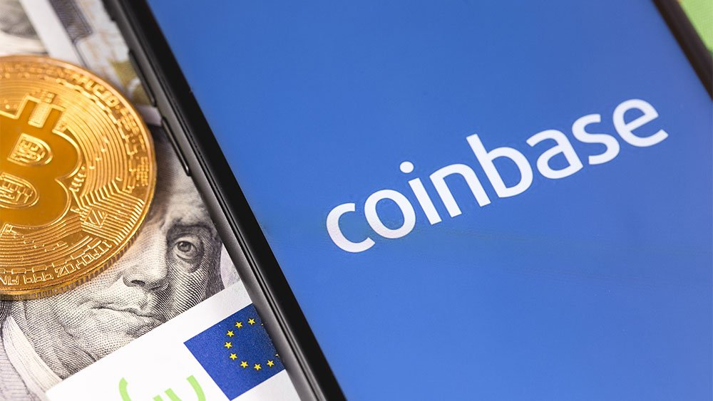 Coinbase IPO Rockets As Trading Begins For Crypto King