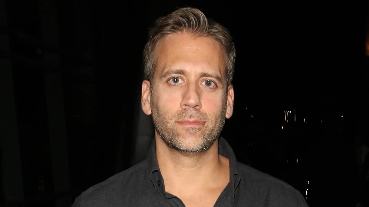 ESPN's Max Kellerman expresses concerns over NFL Draft's top QB picks being 'White guy, White guy, White guy'
