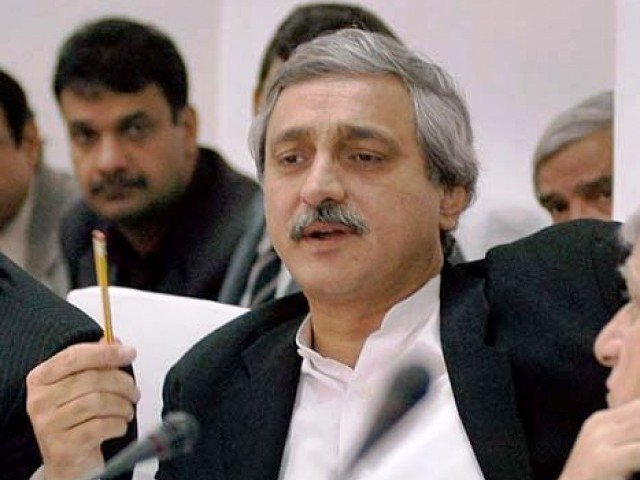 Wrongly accused Tareen of using fake accounts: FIA