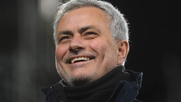Jose Mourinho named Roma boss from start of next season