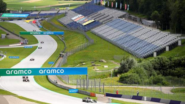 Formula 1: Turkish Grand Prix cancelled and replaced by second Austrian race