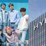 HYBE Entertainment unveils multi themed museum of music