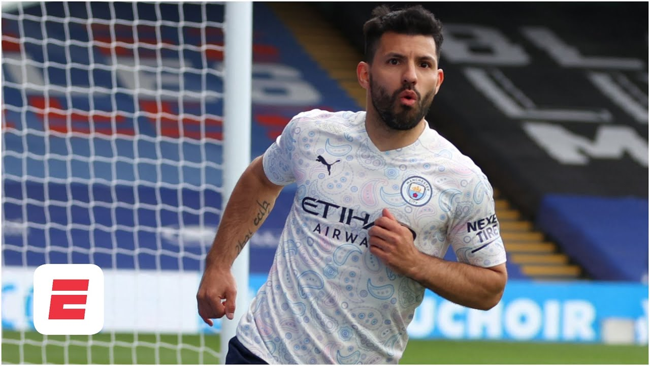 Man City ON THE BRINK of another Premier League title: A perfect final chapter for Aguero | ESPN FC - ESPN UK